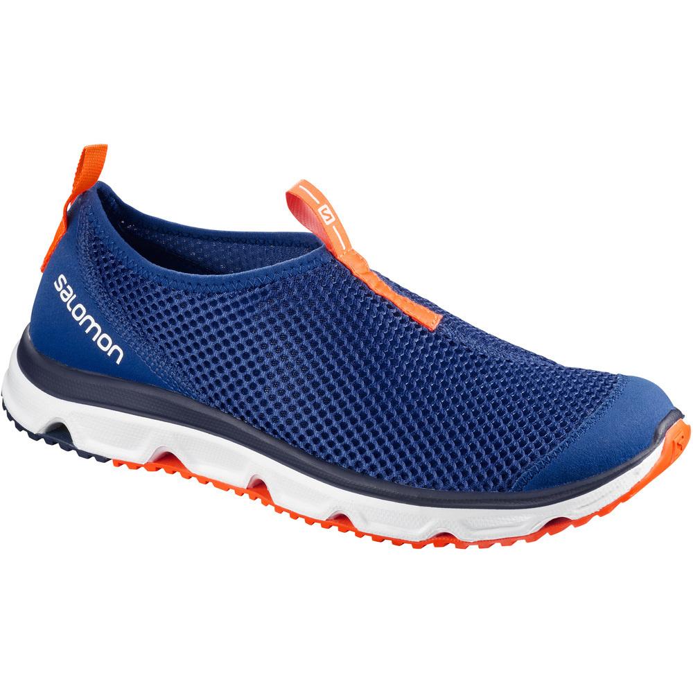 fbffaa44f Купить мужские сандалии и тапочки для купания SALOMON RX MOC 3.0 ...