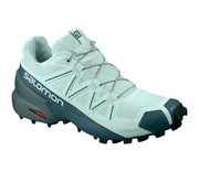 Кроссовки Salomon Seedcross 5 w