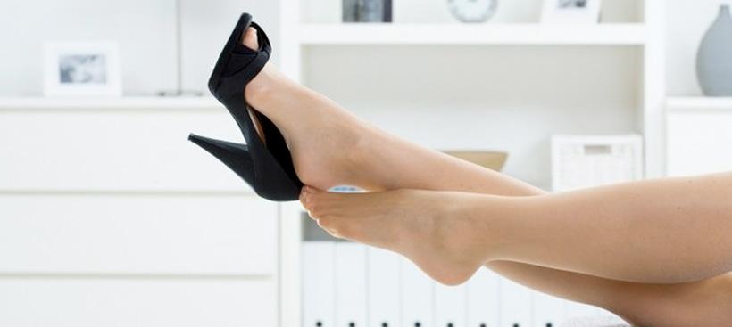Какой должна быть повседневная обувь