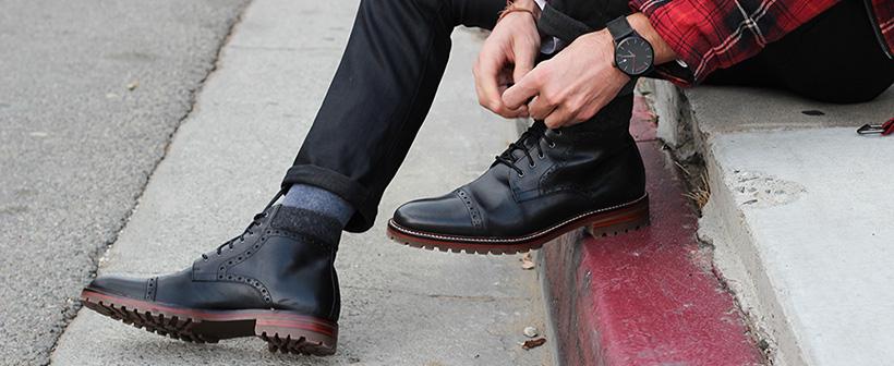 Разбираемся в названиях хипстерской обуви