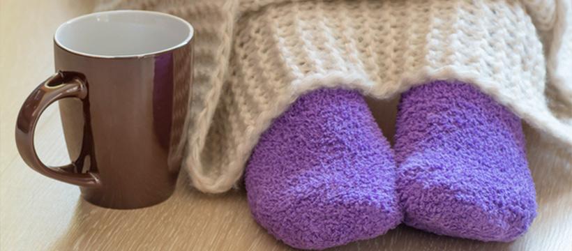 Что делать, когда мерзнут ноги: 20 способов согреть холодные ноги