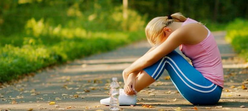 Скорая помощь для уставших ног