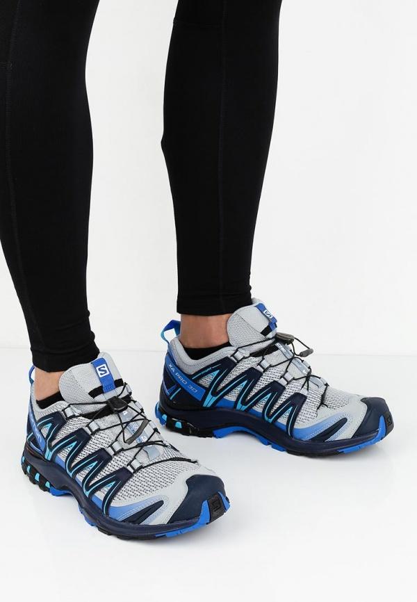 Кроссовки - это модно