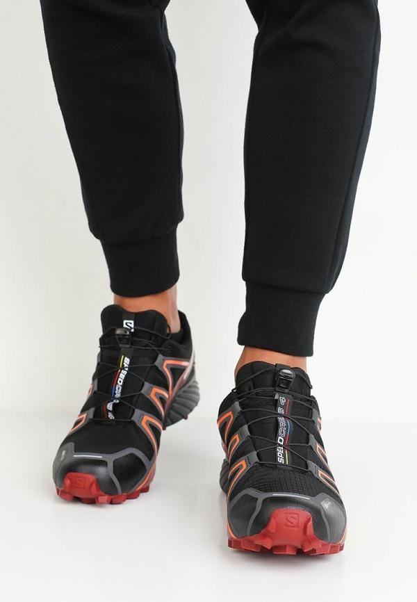 Лучший выбор для бега - кроссовки salomon купить